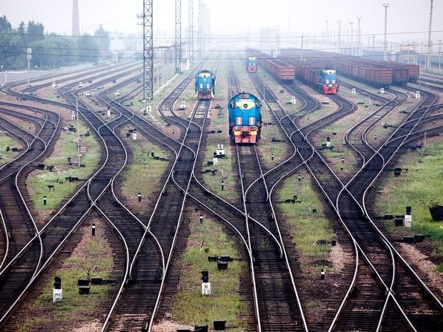 Rail Budget 2019