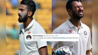 India vs England 1st Test Edgbaston: Shikhar Dhawan, KL Rahul Picked, Cheteshwar Pujara Dropped, Twittter Slamming Move