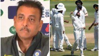 India vs England 3rd test Day 5 Trent Bridge: Team India Coach Lauds Virat Kohli And Co, Calls Nottingham Win 'Clinical' -- WATCH