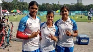 Asian Games 2018 in Jakarta And Palembang Day 10: India Women's Team Settles For Silver in Compound Archery, India's Medal Tally Reaches 42