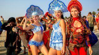 Goa Carnival 2020: खास होगा गोवा कार्निवल, जानें Date, किंग मोमो को मिलेगी शहर की चाभी