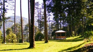 Check Out 10 Beautiful Hill Stations Near Delhi That Are Not Crowded