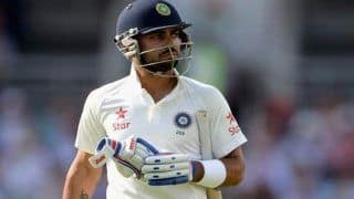 India Captain Virat Kohli Reiterates Batsmen's Troubles Mental, Not Technical After Lord's Humiliation