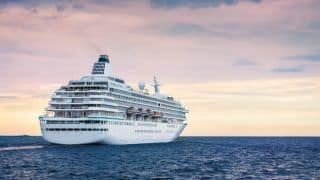 Travelling Across Oceans: Welcome to The Wonderful World of Luxury Cruise Liners