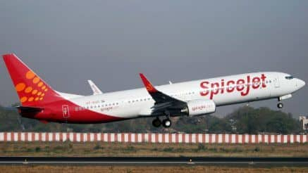 SpiceJet Mega Monsoon Sale offers tickets starting at Rs 699