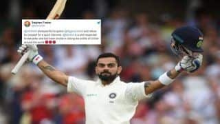 India vs England Tests: English Fans React After ICC No 1 Test Batsman Refuses to Give Interview to BBC After Nottingham Win