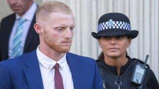 Ben Stokes, Alex Hales Charged With Bringing Cricket Into Disrepute by England and Wales Cricket Board
