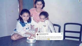 India vs England 4th Test Southampton: Virat Kohli's Sister Bhawna Responds to Cricketer's Rakhi Message And it Will melt Your Heart