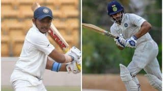 India vs England 3rd Test Nottingham: Prithvi Shaw, Hanuma Vihari Have Been Picked For Last Two Tests in Virat Kohli-Led Team India?