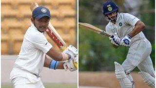 India vs England Tests: Prithvi Shaw, Hanuma Vihari Included, as India Announce Squad For 4th & 5th Tests