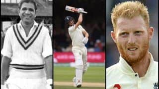 India vs England 2nd Test Day 4 Lord's: Chris Woakes Breaks 66-Year-Old Record, Joins Ben Stokes, Ian Botham in Elite List