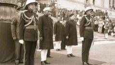 First Republic Day Photos: 70 साल पहले देश में ऐसे मना था गणतंत्र दिवस का पहला जश्न, देखें दुर्लभ तस्वीरें...