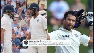 India vs England 3rd Test Day 3 Trent Bridge: Sachin Tendulkar Heaps Praise on Virat Kohli For His 23rd Test Century And Lauds Cheteshwar Pujara