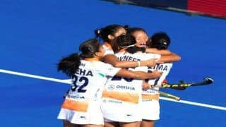 Women's Hockey World Cup 2018 Quarterfinals: India vs Ireland Preview -- Rani Rampal's India Will Look to Avenge Pool Stage Loss