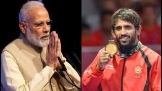 Asian Games 2018 Day 8: Prime Minister Narendra Modi Congratulates Indian Athletes For Medals During 'Mann ki Baat'