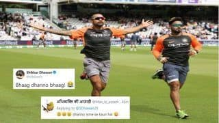 India vs England Test: Shikhar Dhawan Gets Trolled For His Post With Rishabh Pant After Virat Kohli-Led Team India Win Nottingham Test