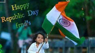 Happy Independence Day 2018: Patriotic Messages और 15 August Images, बनाएं वॉलपेपर, स्टेटस या दोस्तों को भेजकर करें विश...