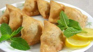 Moong Dal samosa Recipe: घर पर बनाएं मूंग दाल का टेस्टी समोसा, ये है इसकी स्वादिष्ट रेसिपी