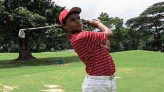 Golfer Madappa Clinches Maiden title on Asian Tour