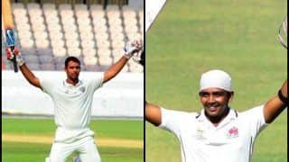 India vs England Test: Prithvi Shaw, Hanuma Vihari Get Maiden Test Call, Post Heartwarming Messages