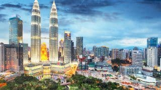 Here's a 6-day Itinerary For Exploring Langkawi, Kuala Lumpur, Genting in Malaysia