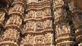Check Out 5 Temples in India Best Known For Their Erotic Sculptures