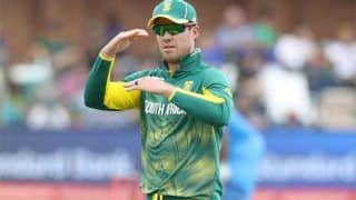 AB de Villiers Eyes on BBL Stint