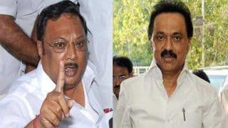 MK Alagiri Says He's Ready to Join DMK But MK Stalin Won't Accept Him