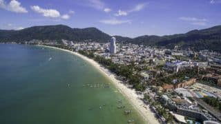 Photos of Patong Beach in Phuket Island to Make You Crave for the Sun and Sand