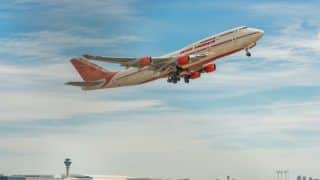 Air India De-rosters Captain, Crew Member After They Fight in Front of Passengers