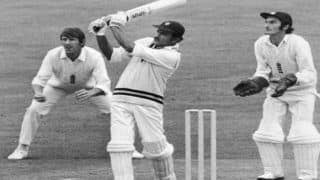 8 Unknown Facts About Former India Cricket Captain Ajit Wadekar