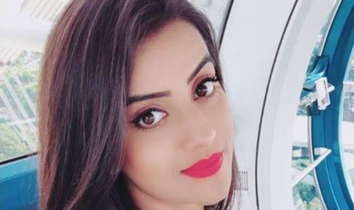 Radha hot nude video
