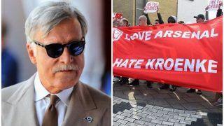Stan Kroenke Set to Take Full Ownership of Arsenal as Alisher Usmanov Agrees to Sell Stake