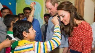 Kate and William in India: Royal couple to receive traditional welcome in Assam
