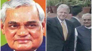 विश्व नेता थे अटल बिहारी वाजपेयी, UN के मंच पर किया था साबित