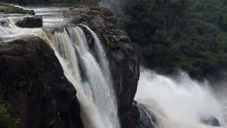 How to reach Athirapally falls in Kerala