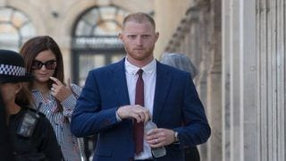 India vs England 2018: England All-Rounder Ben Stokes Lost Control in Street Brawl, Court Told