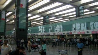 Bengaluru Airport Sets AC Temperature Two Degrees Down to Contain Spread of COVID-19
