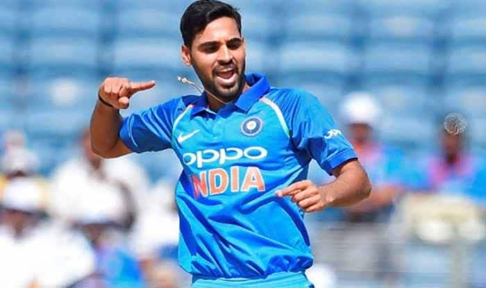 Dont Have to Tell Each Other Much: Bhuvneshwar Kumar on Bowling with  Mohammed Shami, Jasprit Bumrah