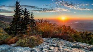 Blue Ridge Mountains in USA: Images That Will Take Your Breath Away