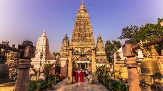 Bodhgaya temple photos: Buddha Purnima 2017 in Gautama Buddha's land of enlightenment