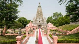 All you need to know about Bodh Gaya...