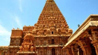 Did You Know These Amazing Facts About Brihadeeswarar Temple?