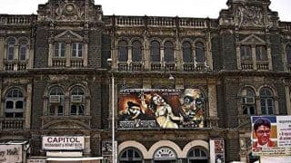 Going Back in Time: These Are 5 of The Oldest Cinema Houses in Mumbai