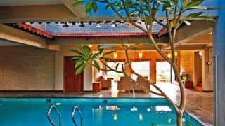 This Panchgani Villa Comes with an Indoor Pool, and It Is Super Affordable!