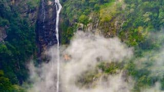 How to Reach Catherine Falls in Kotagiri by Road, Train and Flight
