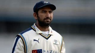 India vs England 2018: Cheteshwar Pujara Gets an Unwanted Record Against His Name, Dismissed Run-Out Most Times in Last 10 Years of Test Cricket | WATCH