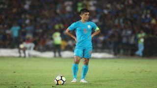 Indian Football Captain Sunil Chhetri Rues Football Team's Asian Games Snub