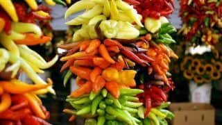 8 Indian Chillies You Must Know About!