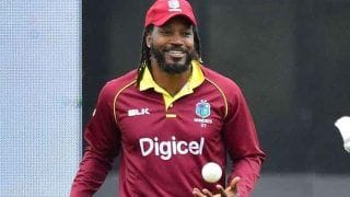India vs West Indies 2018: Chris Gayle Opts Out of ODI, T20I Series Against India; Kieron Pollard, Andre Russell Included in T20I Squad